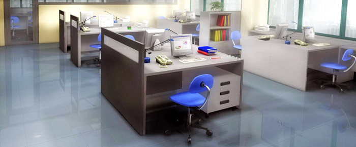office cleaning services company