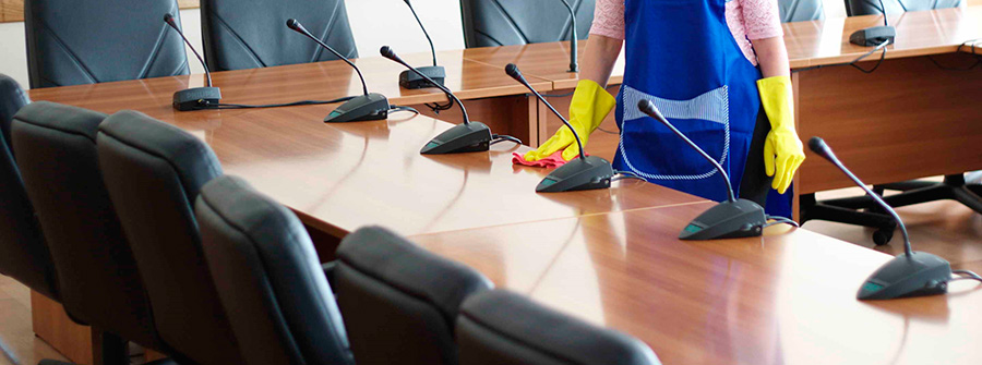 office cleaning companies